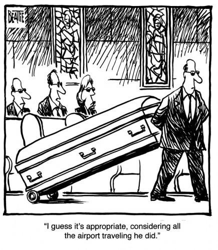 Coffin-Wheels