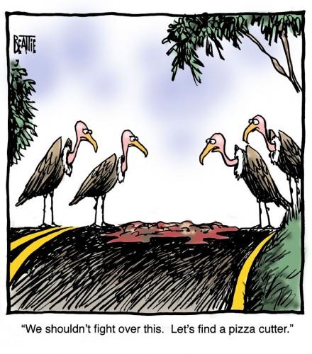 VulturesColor